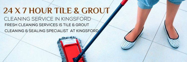 24X7 Tile Grout Cleaning Service Rosebery