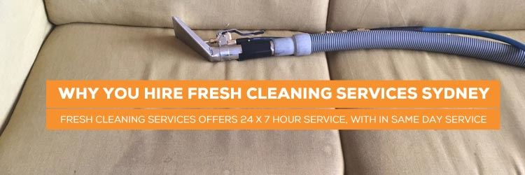 Lounge Cleaning West Ryde