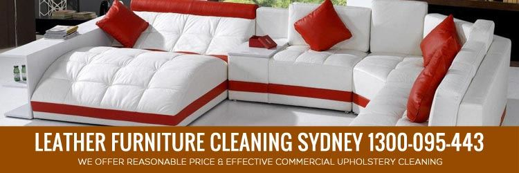 Couch Cleaning North Ryde