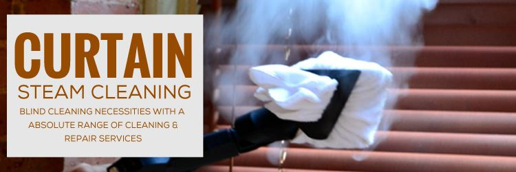 Curtain Steam Cleaning Concord