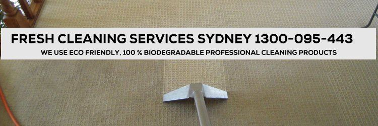 Carpet Steam Cleaning Woolloomooloo
