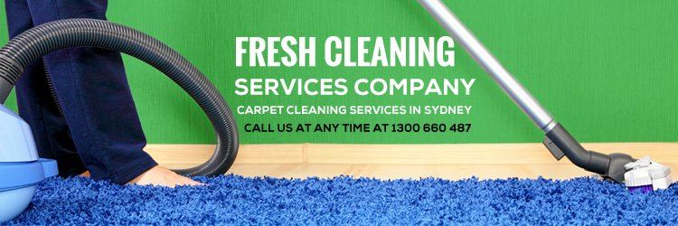 Carpet Dry Cleaning Sydeny