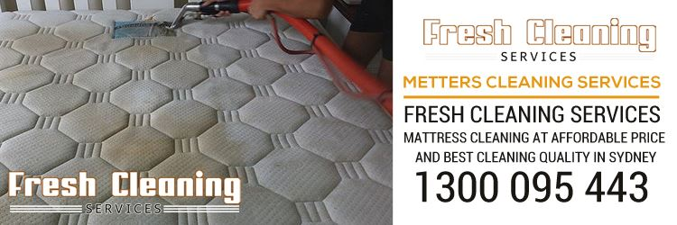 Mattress Dry Cleaning Rosebery