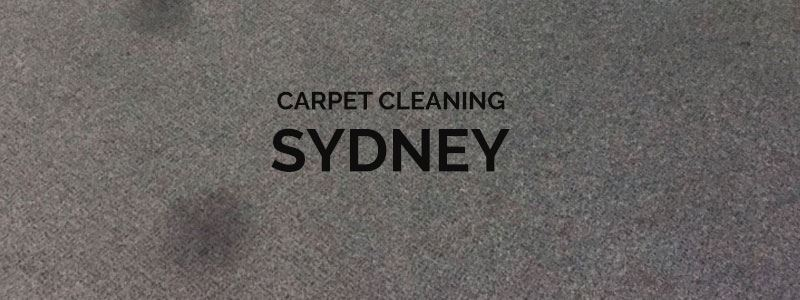 Carpet Cleaning Barangaroo