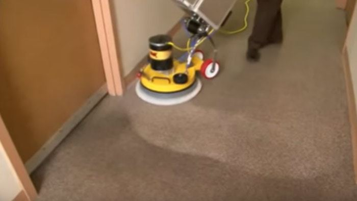 Carpet Cleaning Yarralumla