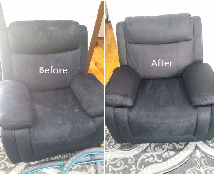 Upholstery Cleaning Chifley
