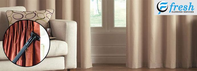 Curtain Cleaning Perth