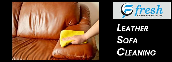 Leather Sofa Cleaning Adelaide