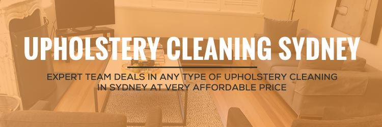 Sofa Cleaning Ashbury