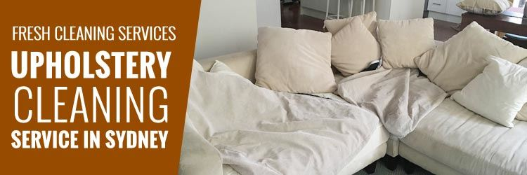 Expert Upholstery Cleaning Wollstonecraft