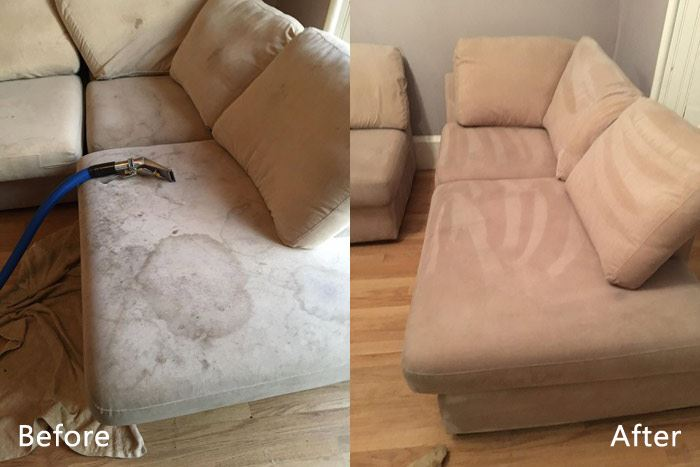 Upholstery Cleaning Page