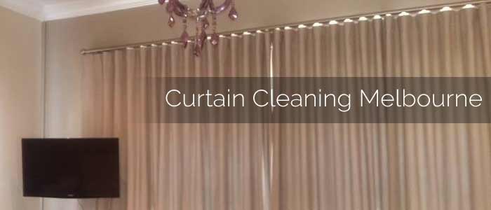 Curtain Cleaning Templestowe West