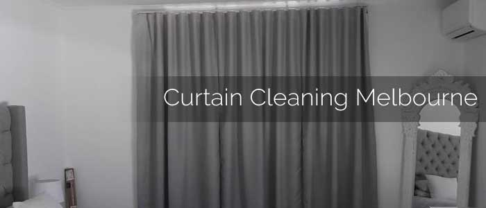 Perfect Curtain Cleaning Services