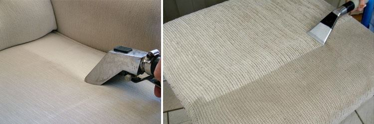 Upholstery Cleaning Little Hartley