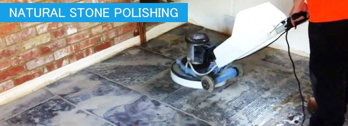 Natural Stone Polishing Ourimbah