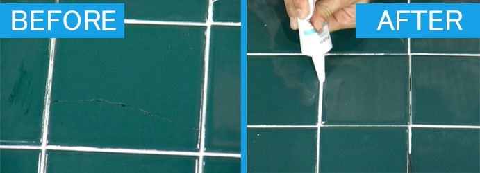 Repair Cracked Tiles Henley