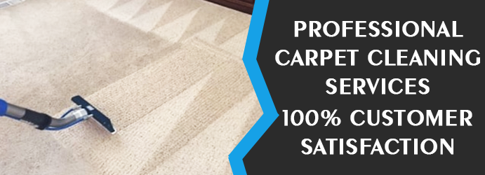 Carpet Cleaning Richardson