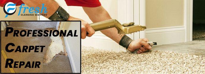 Professional Carpet Repair Woolloongabba