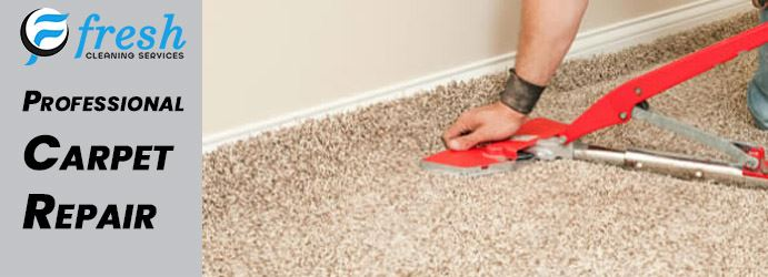 Professional Carpet Repair Spring Hill