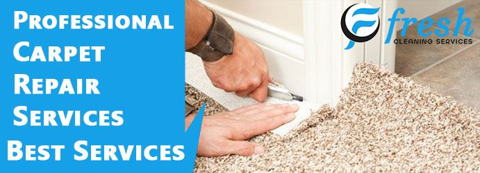 Professional Carpet Repair Services North Perth