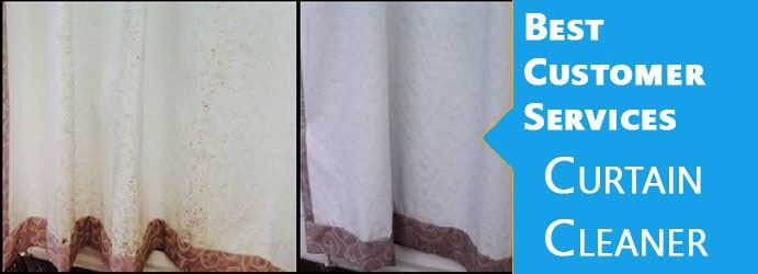 Professional Curtain Cleaning Services Forster