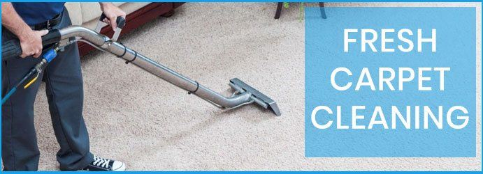 Carpet Cleaning Kingsdene