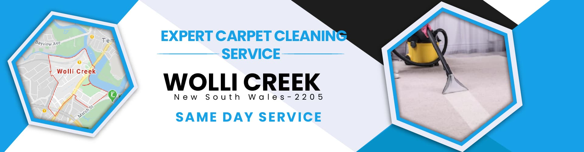 Carpet Cleaning Wolli Creek
