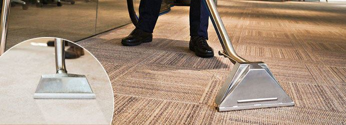 Carpet Sanitization Marks Point