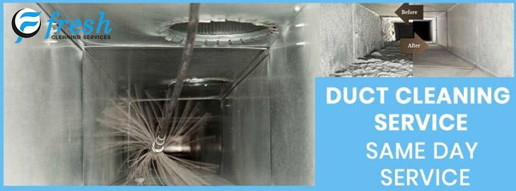 Same Day Duct Cleaning Service Mount Waverley