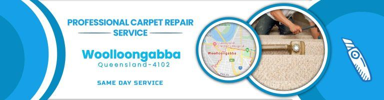 Carpet Repairs Woolloongabba