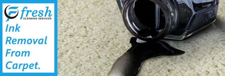 Remove Ink Stain From Carpet