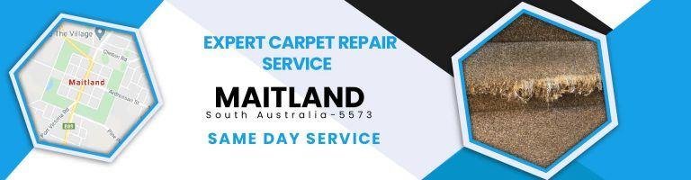 Carpet Repairs Maitland