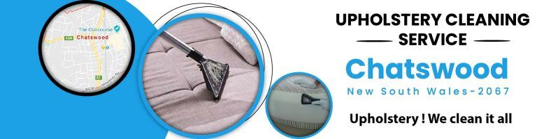 Upholstery Cleaning Chatswood