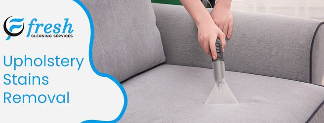 Expert Upholstery Stain Removal