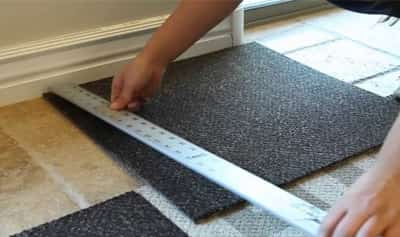 Carpet Installations Services