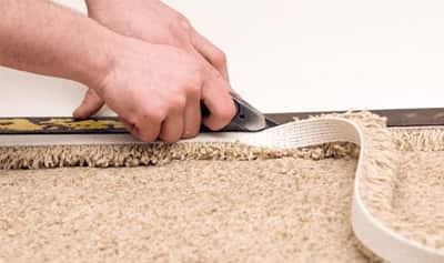 Same Day Carpet Repair Service
