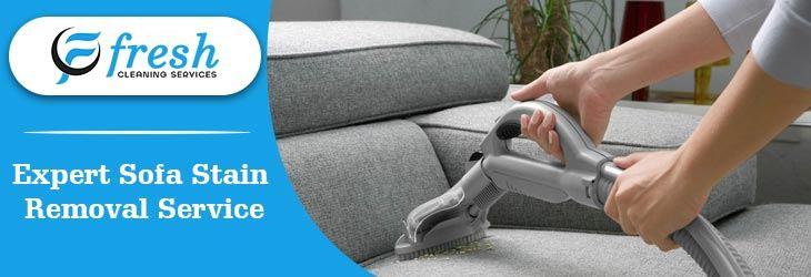 Sofa Stain Removal Service
