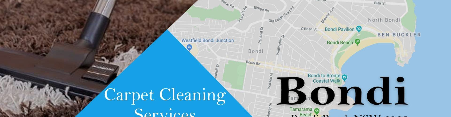 carpet cleaning bondi