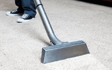 Carpet Sanitising Services