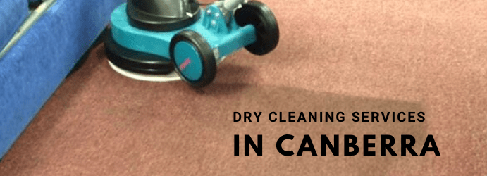 Carpet Dry Cleaning Canberra