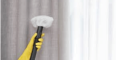 Curtain and Blind Cleaning Sydney