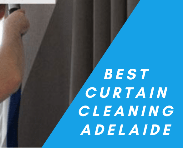 professional Curtain Cleaners Adelaide