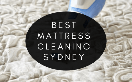 Best Mattress Cleaning Service Sydney