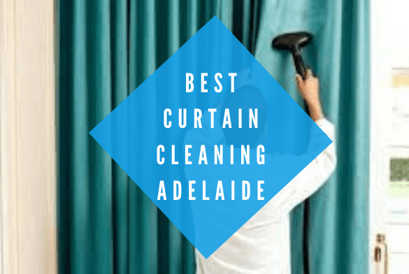 Best Curtain Clean Adelaide
