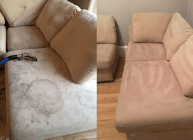 Suede Sofa Cleaning Canberra