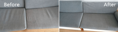 Upholstery Efflorescent Treatment Canberra