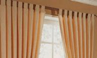 Vertical Curtain Cleaning Brisbane