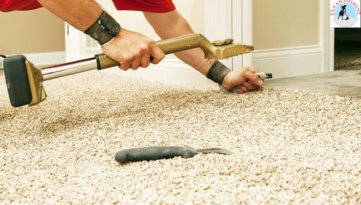 Carpet Patch Repair