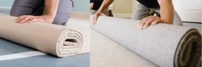 Carpet Installation by Expert Carpet Fixer