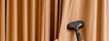 Curtain Spot Removal Perth